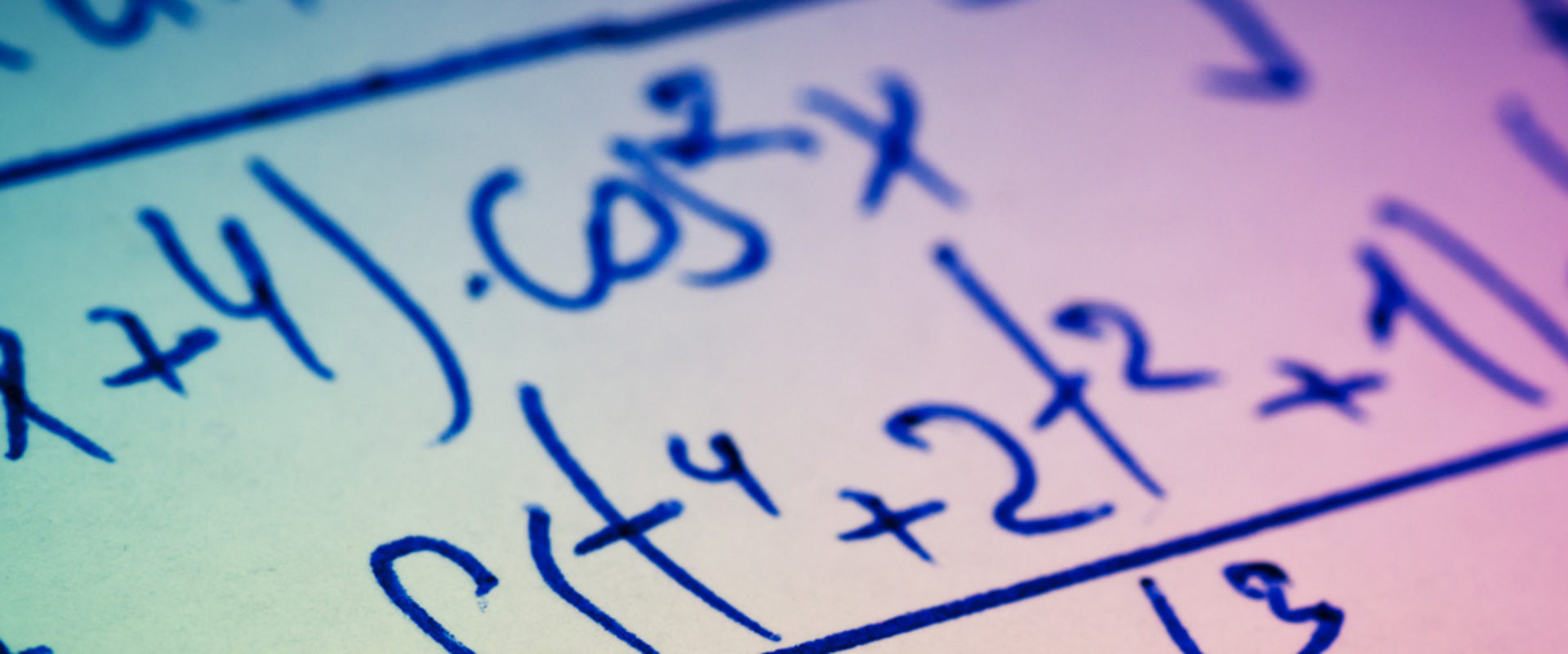 Mr. Ghassemian's Math